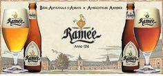 Ramée Abbey Beer via www.rameebeer.be