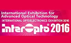 INTEROPTO 2016 - International Optoelectronics Exhibition 2016 is to be held from 14 September 2016 to 16 September 2016 at Pacifico Yokohama, Japan.  #InterOpto 2016 #medicalevents