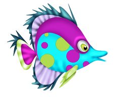 0_160215_66747c60_orig (491×400) Cartoon Fish, Cartoon Wall, Fish Wall Art, Fish Art, Under The Sea Images, Ocean Drawing, Ocean Quilt, Beach Art, Stone Art