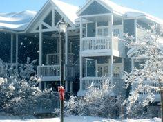 Dec. 2013 near Collingwood, Ontario.