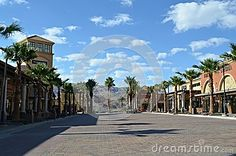 Shopping trip in Cabazon Outlets