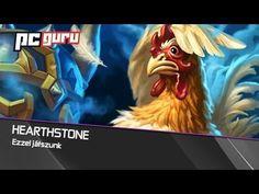 Hearthstone - Ezzel játszunk / pcguru.hu - YouTube