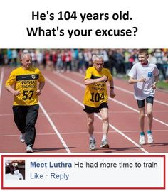 Your Excuse