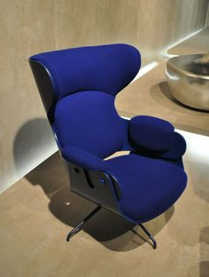 Lounger Design by Jaime Hayon  #furniture #interior #home #decor #design