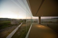 Pavilon bez programu - Jesus Torres Garcia Architects