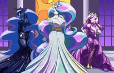 See more 'My Little Pony: Friendship is Magic' images on Know Your Meme! My Little Pony Drawing, Mlp My Little Pony, My Little Pony Friendship, Thicc Anime, Anime Furry, Celestia And Luna, Mlp Fan Art, Imagenes My Little Pony, My Little Pony Pictures