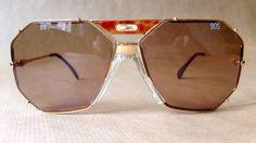 Cazal 905 Vintage Sonnenbrillen gemacht in Westdeutschland neu, Alter Lagerbestand von FrenchPartofSweden auf Etsy https://www.etsy.com/de/listing/231646009/cazal-905-vintage-sonnenbrillen-gemacht