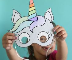 witch hat surprise cookies {easy Halloween treat for kids} – It's Always Autumn Adorable free printable unicorn masks that kids can color in themselves. Cute and easy kids' craft idea! witch hat surprise cookies {easy Halloween treat for kids} -… yazısı ilk önce Party üzerinde ortaya çıktı.