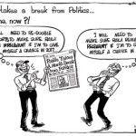 Raila takes a break from Politics… Local Hero, Africa, Politics, Comics, Memes, Day Planners, Meme, Cartoons, Comic