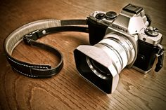 Not O.M.G.! BUT OMD!!! Would love one so much..... Still in love with Olympus OM-D-M-5 ...