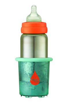 Innobaby Aquaheat Stainless Steel Baby Bottle and Travel Bottle Warmer Set. Baby Bottle Warmer, Power Out, Travel Bottles, Trash Bins, Stainless Steel Bottle, Baby Bottles, Baby Feeding, Baby Care, Baby Food Recipes