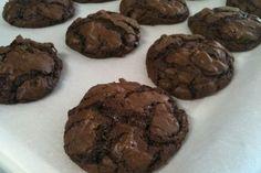 Triple Chocolate Espresso Cookies recipe on Food52