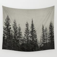 Buy the edge of the forest by Bonnie Martin as a high quality Wall Tapestry. Worldwide shipping available at Society6.com. Just one of millions of products available.