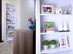 Meu escritório em casa: vídeo e fotos dos detalhes » Coisas de Diva