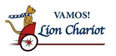 Vamos! Lion Chariot - Pedicab Taxi & Touring