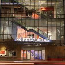 GRAMMY Museum® - included attraction on the Go Los Angeles Card!