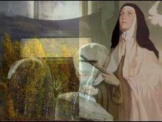 Vivo sin vivir en mi (Blanca Cajales) -Santa Teresa de Avila -