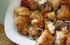 Frango à Guia Shrimp, Chicken Recipes, Portugal, Cooking, Tomato Salad, Pork Roulade, Garlic, Spices, Tailgate Desserts