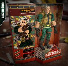 Small Soldiers, Geek Gadgets, 90s Nostalgia, John Cena, Good Friday, Geek Culture, Old Toys, Geek Stuff, Cinema