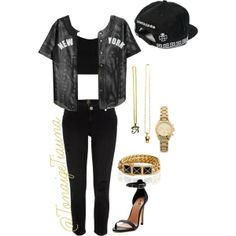"""Untitled #60"" by tonaigetiauna on Polyvore"