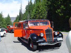 Glacier National Park  Jammers!