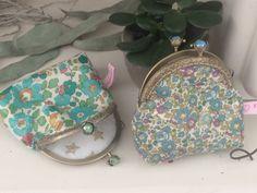 Porte monnaie vintage / Elles adorent...by Elsa