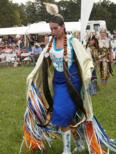 Pow Wow in the Berkshires