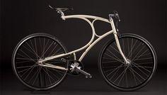 Vanhulsteijn Bicycles, les vélos sauce Hollandaise.