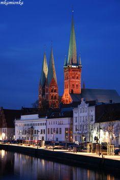 Lübeck, Schleswig-Holstein | Germany