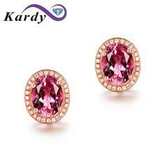 Year-End Bargain Sale Vintage Sterling Silver Ruby Gems Stud Earrings 10 Mm Tall 2.8 G