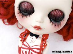 Blythe #doll