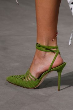 Jason Wu Spring 2018 Ready-to-Wear Accessories Photos - Vogue