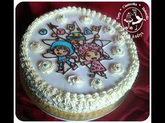 TORTY * CIASTECZKA * BABECZKI - AGATA ANDRYS: TORT Z UMIZOOMI / Umizoomi cake