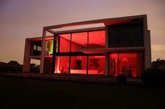 Seweryn Nogalski design Beton House
