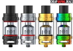 Smok TFV12 Cloud Beast King Tank $30.80 / RBA $31.89 & Free Shipping