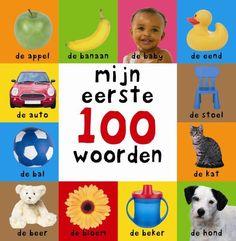 Mijn eerste 100 - Mijn eerste 100 woorden