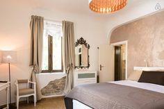 Dai un'occhiata a questo fantastico annuncio su Airbnb: B&B Il Sogno Grottazzolina - Bed & Breakfast for Rent a Grottazzolina