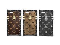 Louis Vuitton S/S17 Petite Malle iPhone Cases