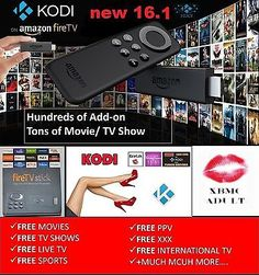 27 Great Xbmc images | Electronics projects, Amazon fire