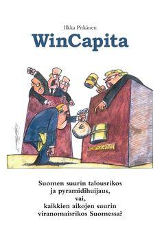 WinCapita / Ilkka Pitkänen.