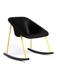 Kola Rocking Chair INNO
