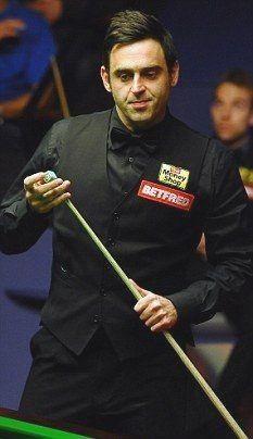 12 Best Snooker images | Ronnie o'sullivan, Billiards pool ...