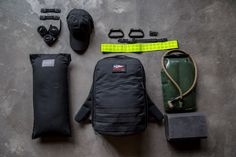 GORUCK | Gear Built in the USA. Events that Build Better Americans.. | Rucking Kit: GR0