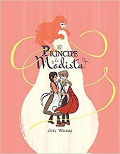 Buy El príncipe y la modista by Jen Wang, Julia Osuna Aguilar and Read this Book on Kobo's Free Apps. Discover Kobo's Vast Collection of Ebooks and Audiobooks Today - Over 4 Million Titles! Find A Book, This Book, Magic Words, Secret Life, Book Lists, Good Books, Audiobooks, Disney Characters, Fictional Characters