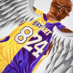 Kobe Bryant Shoes, Kobe Bryant 24, Kobe Number, Kobe Bryant Birthday, Kobe Bryant Iphone Wallpaper, Shoes Clipart, Kobe Bryant Pictures, Painted Canvas Shoes, Nba Pictures