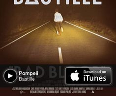 bastille pompei lyrics traduction