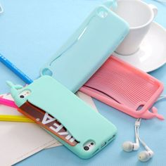 Cute Little Whale Silicone Iphone Case for only $9.90 ,cheap Creative Iphone Cases - Iphone Accessories online shopping,Cute Little Whale Silicone Iphone Case is funny and useful iphone case.