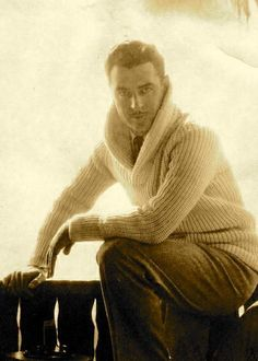 John Gilbert, 1920s  Silent Film Star LB Mayer ruined his 'talkie' career after Gilber punched him for some indecent advances on his lady love Greta Garbo. LB Mayer had sound techs garble Gilbert's voice so audiences wouldn't accept him. He never got his career back on foot.