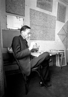 """There is nothing more provocative than minding your own business.""william s. burroughs"