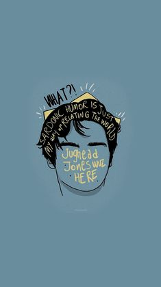 39 best ideas for wall paper riverdale tela de bloqueio jughead Wallpapers Tumblr, Movie Wallpapers, Tumblr Wallpaper, Wallpaper Quotes, Cute Wallpapers, Interesting Wallpapers, Wallpaper Ideas, Riverdale Tumblr, Riverdale Quotes